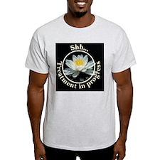 Shh! Massage In Progress II with Lot T-Shirt