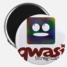 Unregulated Qwasi TV Magnet