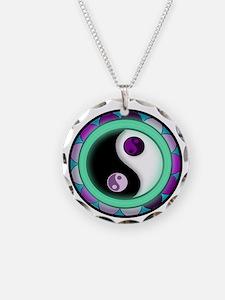 Glowing Zen Necklace
