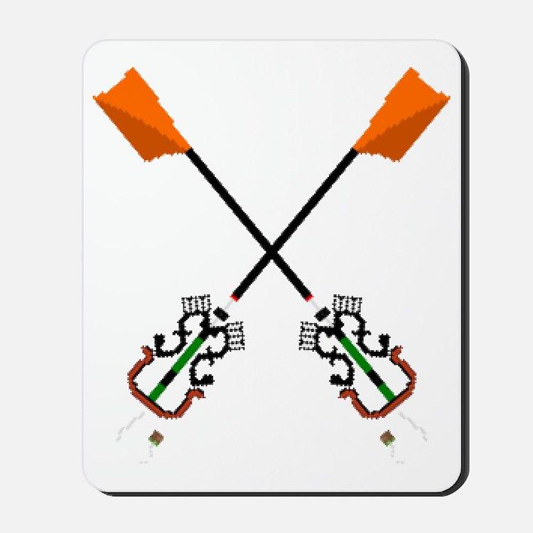 Breindal Mousepad