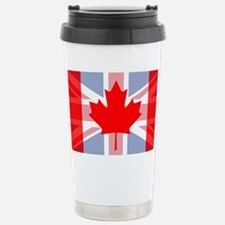 UK/Canada Stainless Steel Travel Mug
