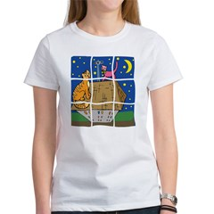 Cats Puzzle Tee
