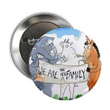 "We are the HCN family 2.25"" Button"