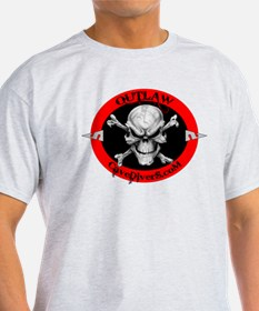 Outlaw%20divers[1].PNG T-Shirt