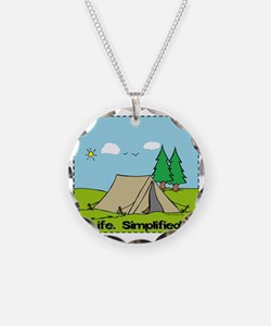 Life Simplified Outdoors Necklace