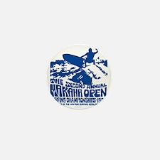Makaha Surfing 1968 Mini Button