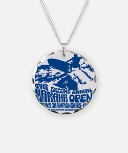 Makaha Surfing 1968 Necklace