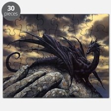 alex-dragon Puzzle