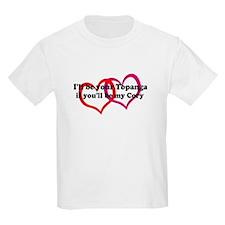 C&T Kids T-Shirt