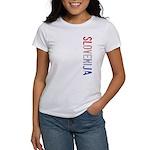 Slovenija Women's T-Shirt