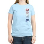 Slovenija Women's Light T-Shirt