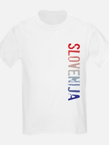 Slovenija Kids T-Shirt