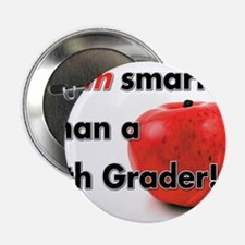 I am smarter than a 5th Grader! Button