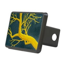 Magnolia Warbler Hitch Cover