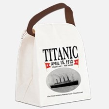 TG2Ghost14x14 Canvas Lunch Bag