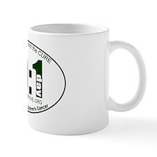20 Miles:1 Day Mug