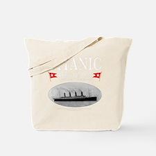TG2GhostBlack14x14TRANSBESTUSETHIS Tote Bag