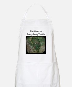 The Heart of Everything That Is Apron