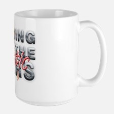 Dancing with the Stars All-Star Fanatic Large Mug