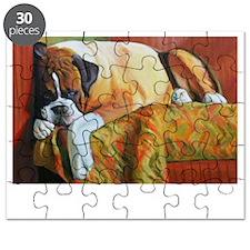 Im Allergic To Morning Puzzle