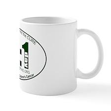18 Miles:1 Day Mug