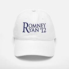 Romney Ryan Baseball Baseball Cap