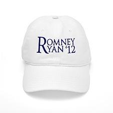 Romney Ryan Baseball Cap