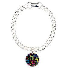 Pieces of Pi Bracelet