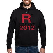 R2 Romney Ryan 2012 Hoodie