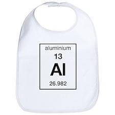 Aluminium Bib