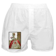 Grande Dame Boxer Shorts