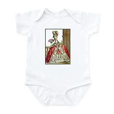 Grande Dame Infant Bodysuit