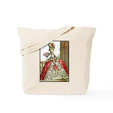 Grande Dame Tote Bag