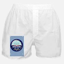 ArtHorizGreetCard-a Boxer Shorts