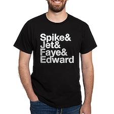 Cowboy Bepop Men's T-Shirt