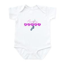 Proud (Mommy) Infant Bodysuit
