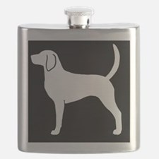 englishfoxhoundhitch Flask