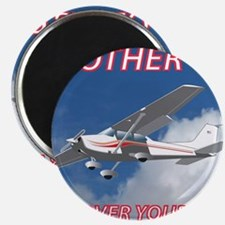 My Other Car- Cessna Magnet