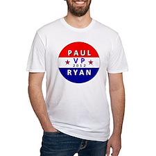 Paul Ryan VP 2012 Shirt