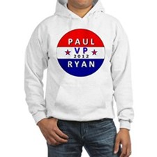 Paul Ryan VP 2012 Hoodie