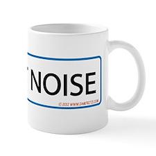 I 3 Jet Noise- Mug
