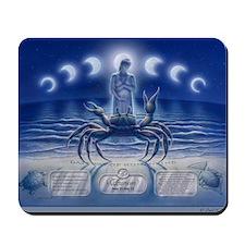 cancer_artcard Mousepad