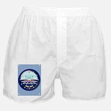 ArtHorizipad2cover Boxer Shorts