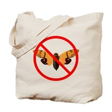 Tote Bag - need to tools to stop the cicadas?
