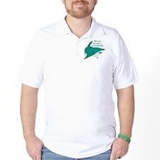 Saving Sharks T-Shirt