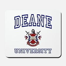 DEANE University Mousepad