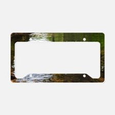 LDS Quotes- Learn from the pa License Plate Holder
