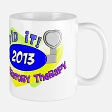 RT I did it 2013 Mug