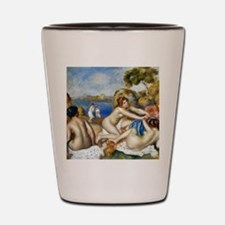 Pierre-Auguste Renoir Shot Glass