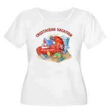 Crustacean Va T-Shirt